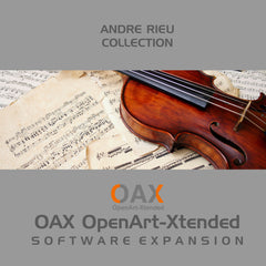 Andre Rieu Collection - For Sonic / OAX