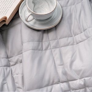Adult Weighted Blanket Without Cover