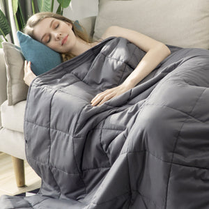 Adult Weighted Blanket without cover (20% OFF)