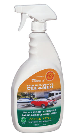 303® Fabric and Vinyl Cleaner 16oz