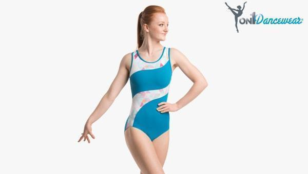 Leotard Spotlight featuring