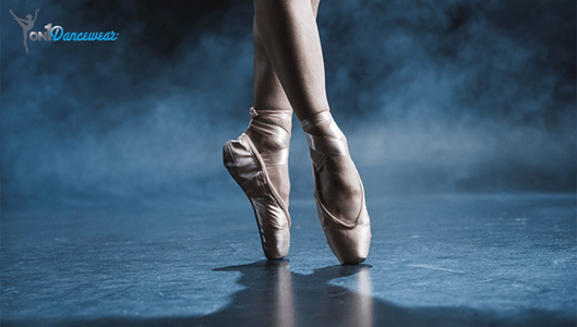 A Complete Guide To Maintaining A Dancer S Feet Beyond The Barre