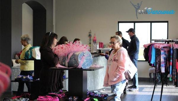 All Dance Supplies at Beyond the Barre, 'Small Business Saturday,' Nov 29
