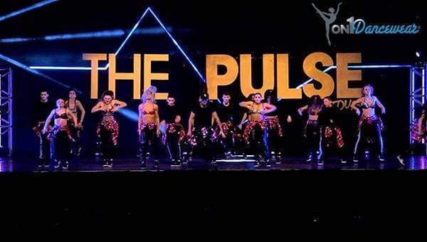 The Pulse on Tour 2016 - Dates