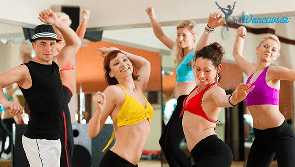 Zumba – The Hottest Latin Dance Workout