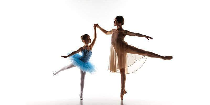 A to Z of Dancewear