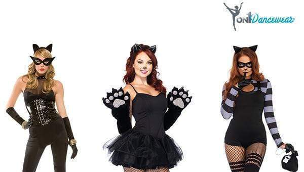 Amazing Costume Ideas for Halloween with Leotards & Tutus - Beyond the Barre
