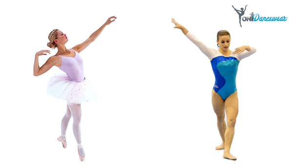 A Bit about a Ballet Leotard and Gymnastics Leotards