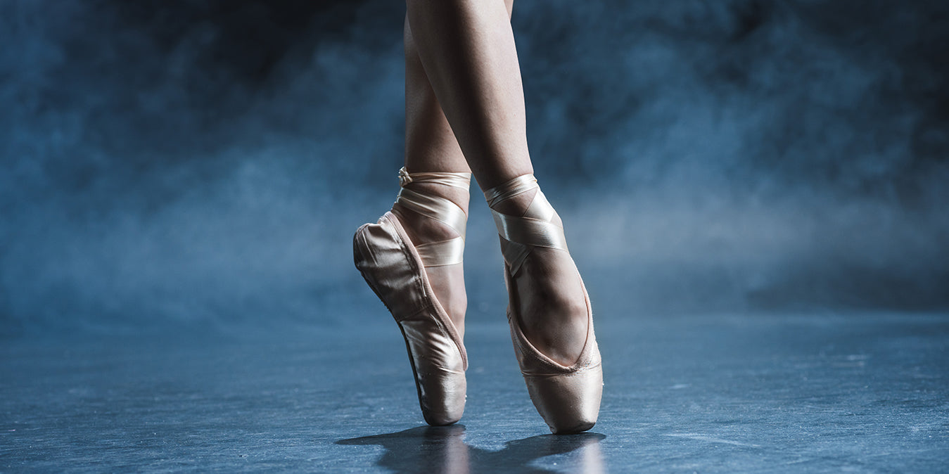 Buy Ballet Shoes Online