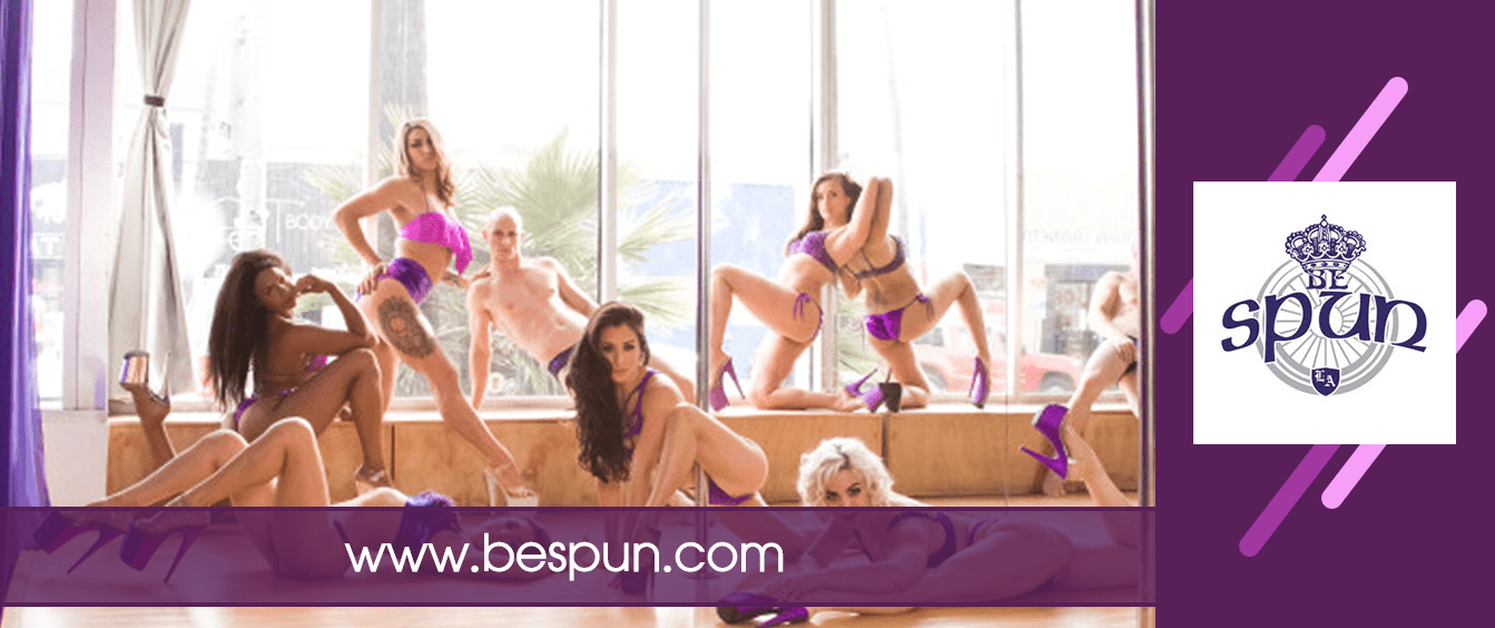BeSpun Pole Dance- Android