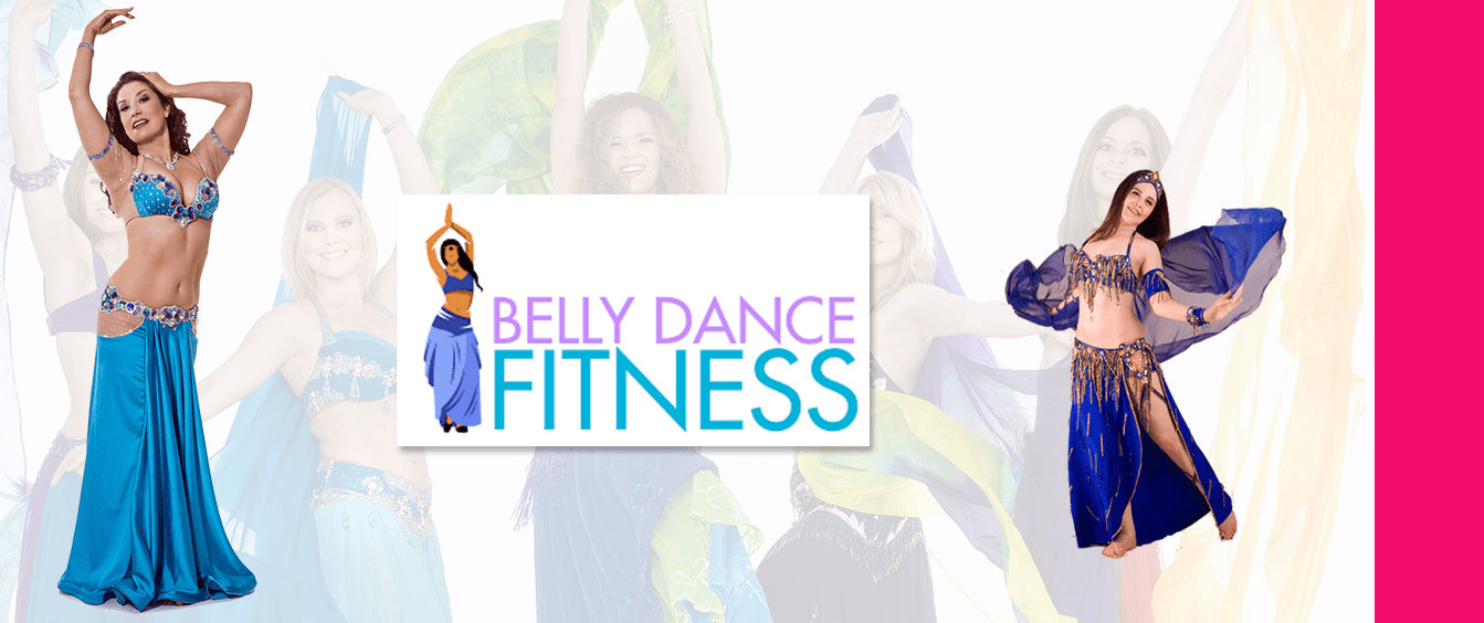 Belly Dance Fitness- iOS & Android