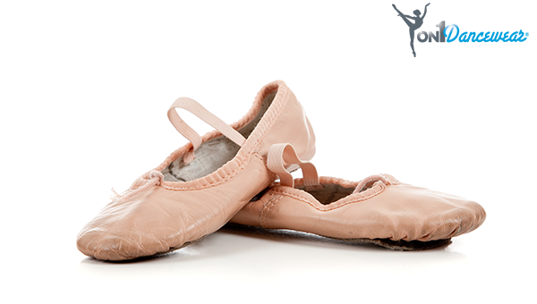 Full Sole Ballet Shoe