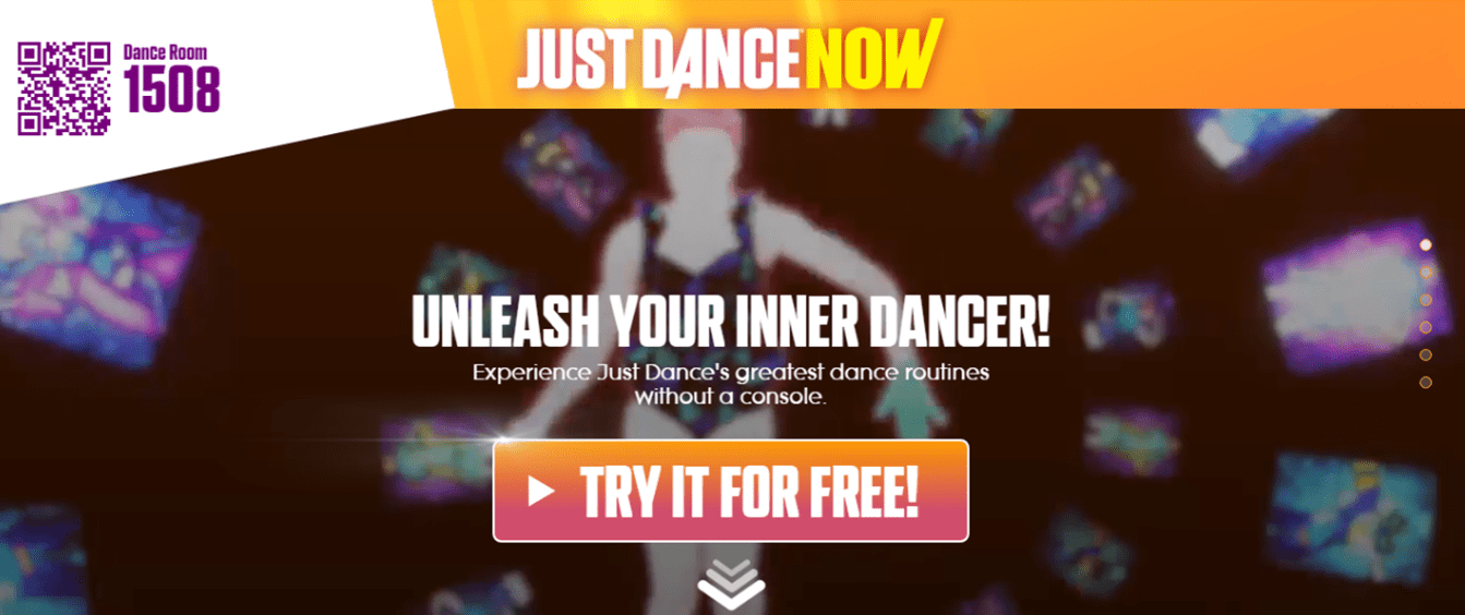 Just Dance Now - iOS & Android