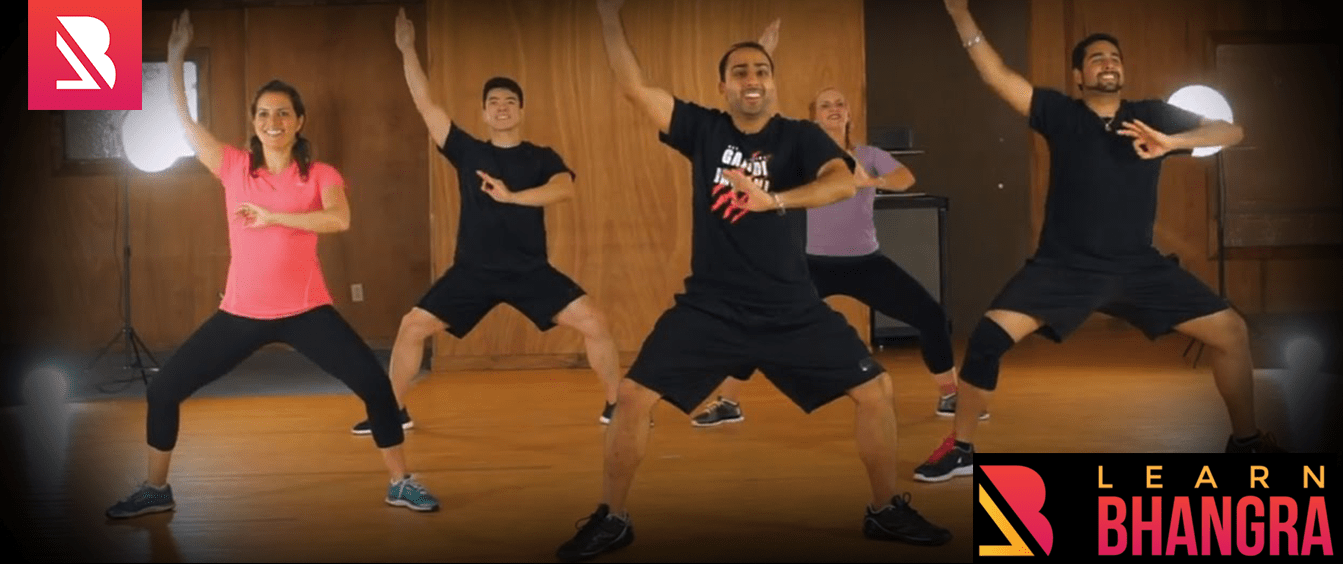 Learn Bhangra- iOS & Android