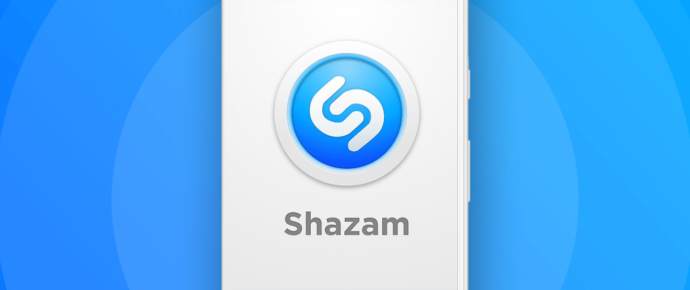 Shazam – iOS & Android