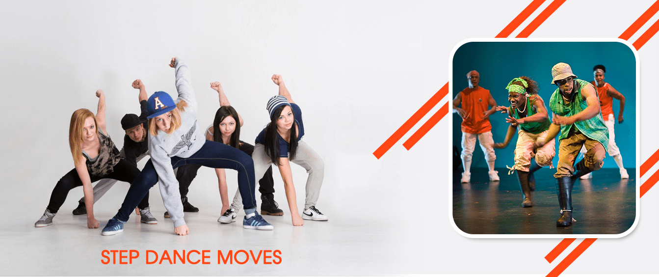 Step Dance Moves- Android
