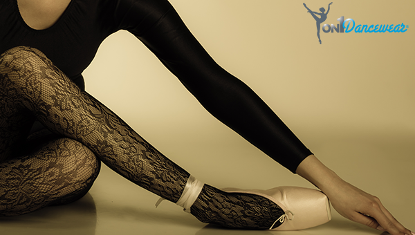 Shop for Capezio's Ultra Soft-footed Tights