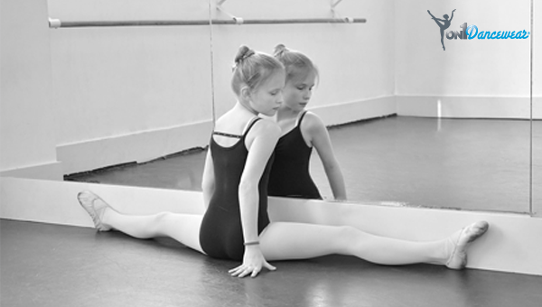 Perfect fit Dancewear