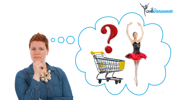 Where Can You Buy Dancewear?