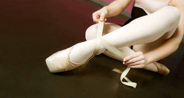Ballet Shoes for Ballet Classes