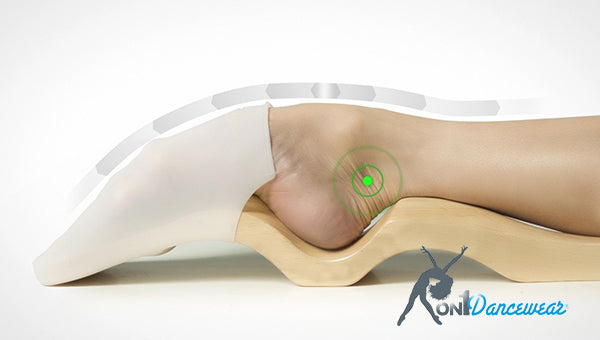 Advantages of Ballet Foot Stretchers