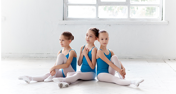 Dress Guidelines For The Children's Ballet Class
