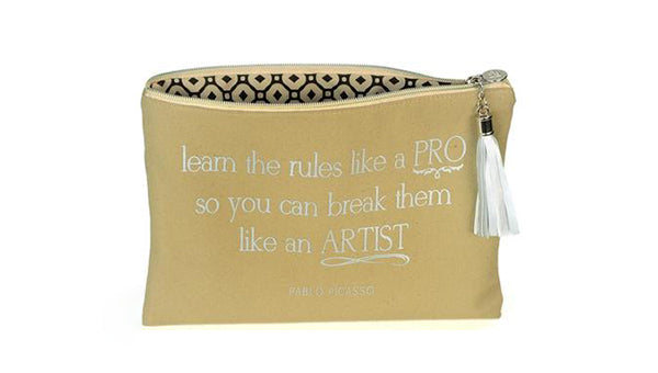 Canvas Dance Bag