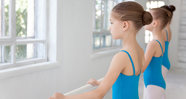 Top Tips For Young Dancers