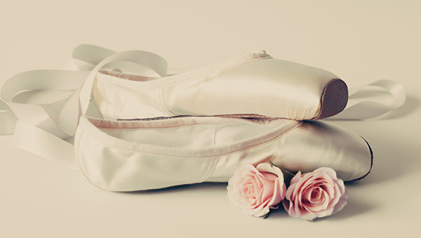 Everything About Pointe Shoes