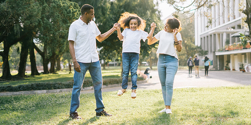 Set ground rules for family time