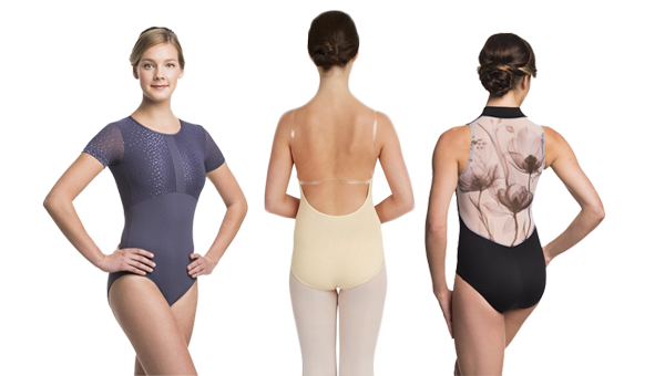 Dance Undergarments for Different Forms of Dance