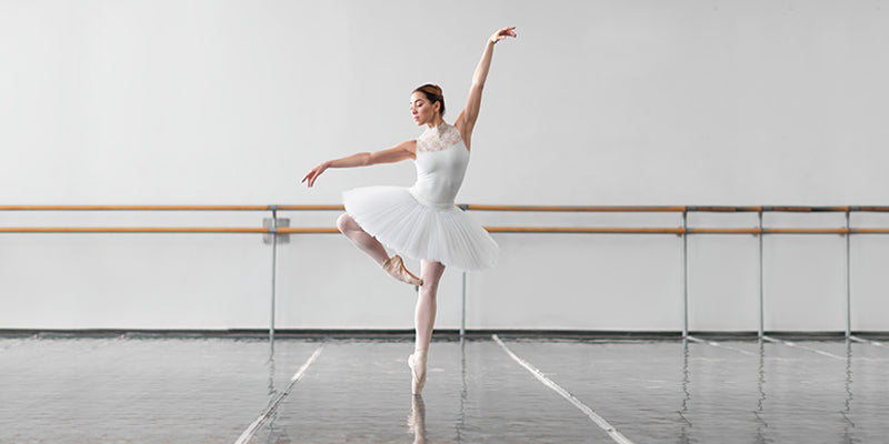 Talented or skilled, what separates a successful dancer from the rest?