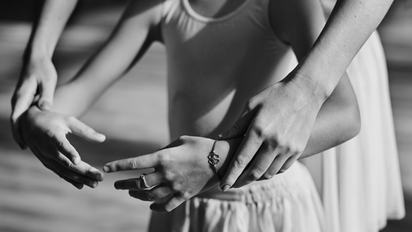 Preparation Tips for Your First Ballet Class