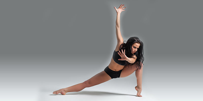 Why flexibility is important for dancers