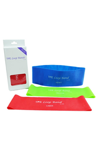 Loop Bands by American Dance Supply American Dance Supply TPE Bands
