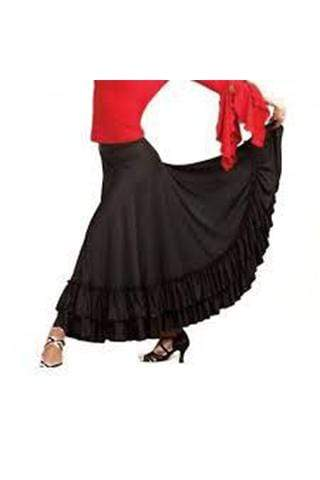 Flamenco Skirt by Intermezzo
