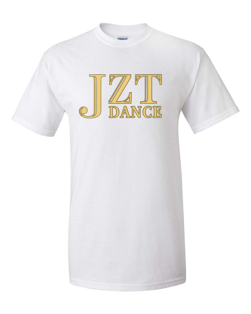JZT Dance Unisex T-Shirt-Adult Beyond the Barre