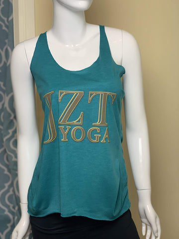 JZT Custom Yoga Apparel