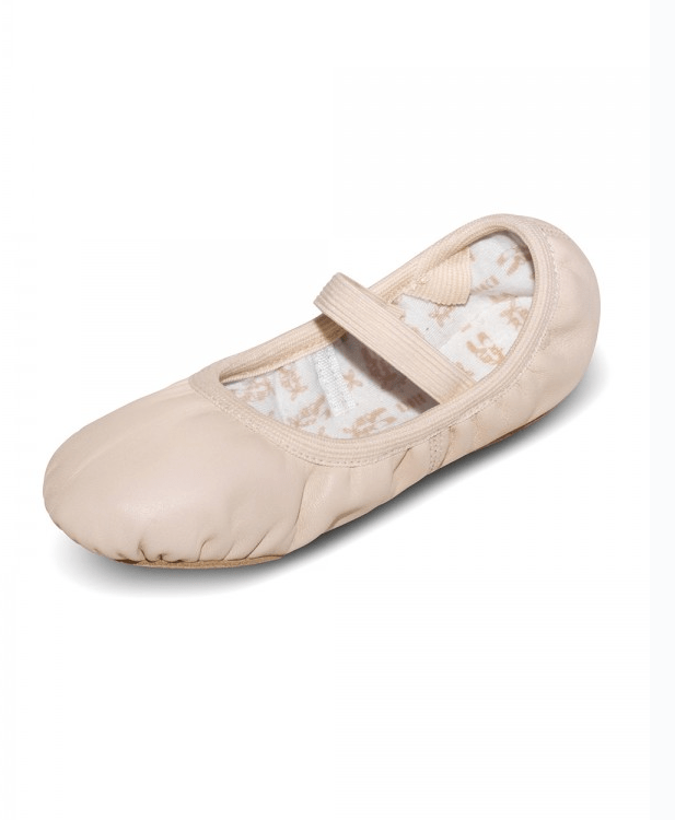 "Bloch ""Giselle"" Children's Ballet Shoe BLOCH ballet shoes"