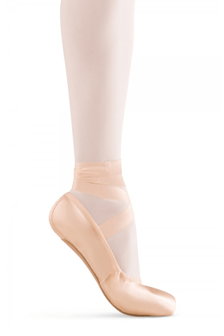 "Bloch ""Tensus"" Demi-Pointe Shoe BLOCH demi-pointe shoes"