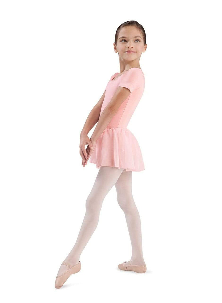 "Bloch ""Tiffany"" Cap Sleeve Leotard BLOCH LEOTARD"