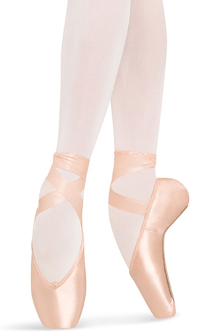 Bloch Heritage Pointe Shoe BLOCH pointe shoes