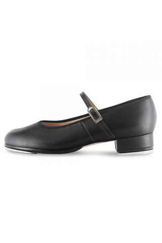 Bloch Children's Tap-On Buckle Tap Shoe