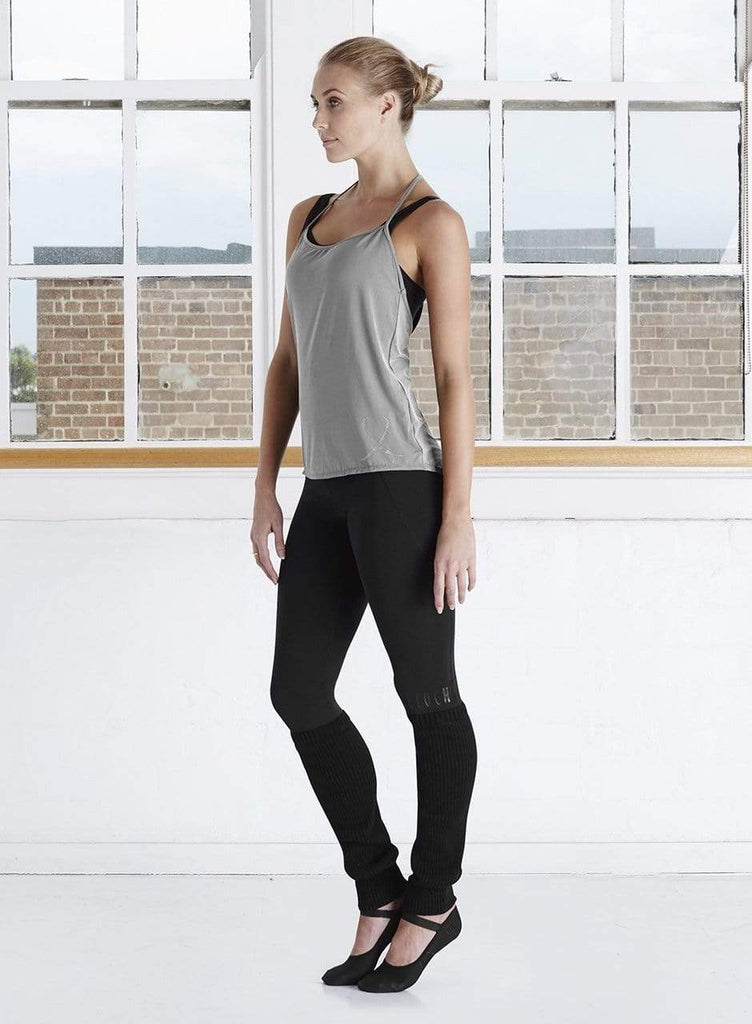 Bloch t-bar singlet top BLOCH TOPS