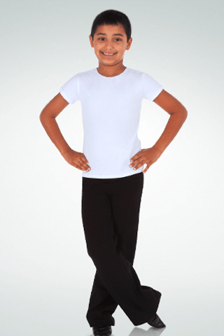 BODYWRAPPERS BOYS JAZZ PANTS Bodywrappers jazz pants