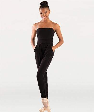 Body Wrappers Tiler Peck Jumpsuit bodywrappers Jumpsuit