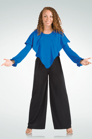 Bodywrappers Pull-On Pants