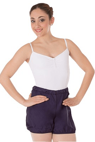BODYWRAPPERS RIPSTOP BLOOMERS-CHILD