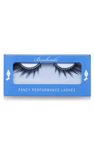 PERFORMANCE LASHES W/STONES Bunheads EYE LASHES