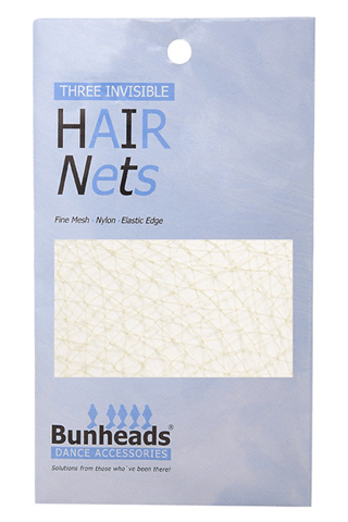 Hairnets by Bunheads